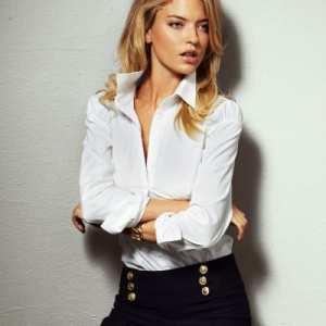 Базовый гардероб. Рубашка, платье, брюки, жакет. Фото и советы: Как стать самой красивой!