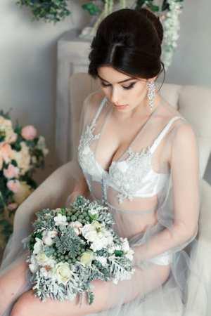 Будуарное платье Фото и советы: Как стать самой красивой!
