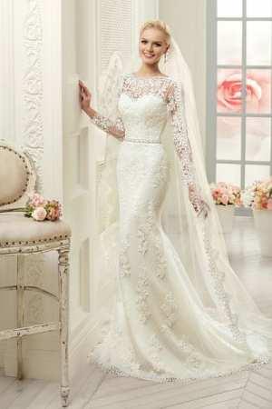 Кружевное свадебное платье Фото и советы: Как стать самой красивой!