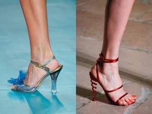 Модная весенняя обувь Фото и советы: Как стать самой красивой!