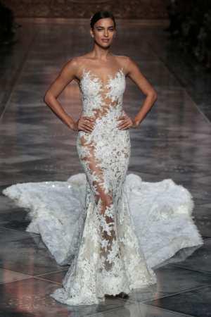 Модные свадебные платья Фото и советы: Как стать самой красивой!