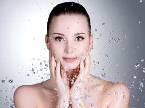 Основы ухода за кожей. Очищение Фото и советы: Как стать самой красивой!