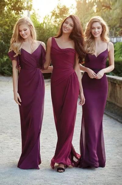 5 правил выбора платья для подружки невесты Фото и советы: Как стать самой красивой!