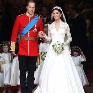 Принцессы как законодатели свадебной моды Фото и советы: Как стать самой красивой!