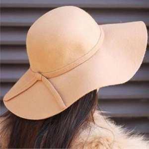 Шляпы - символ элегантности Фото и советы: Как стать самой красивой!