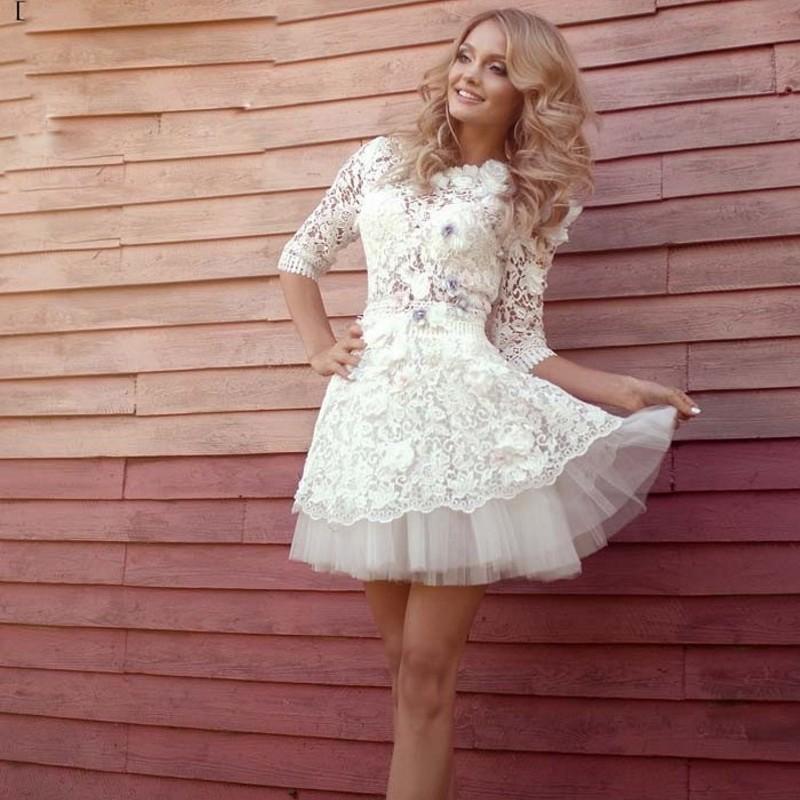 свадебные платья дзержинск