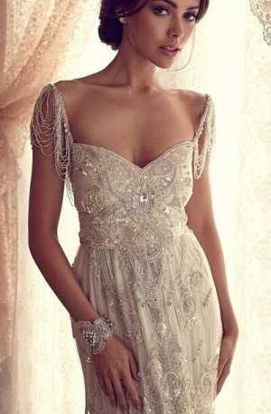 Свадебное платье. Внимание к деталям Фото и советы: Как стать самой красивой!