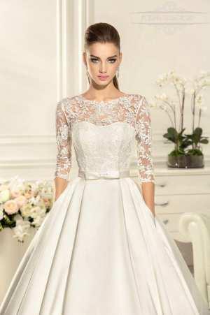 Вам нужно свадебное платье. С чего начать? Фото и советы: Как стать самой красивой!